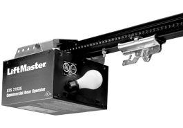 liftmaster 12 hp chain drive garage door opener
