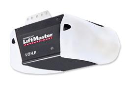 All City Garage Door Premium Series LiftMaster 3265 267