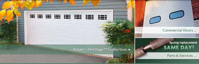 Amarr   Heritage Collection
