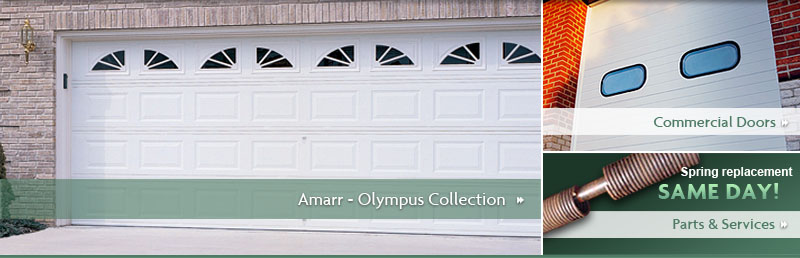 Amarr - Olympus Collection