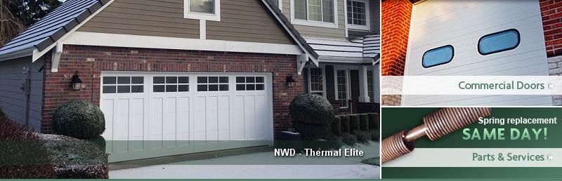 All City Garage Door Northwest Door Garage Doors Northwest Doors