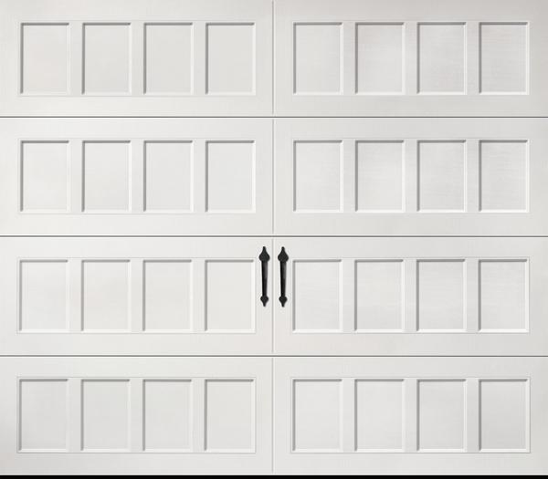 All City Garage Door Amarr Garage Doors Oak Summit